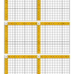 Blank Multiplication Table 3Rd Grade | Multiplication Grid Inside Free Printable Empty Multiplication Chart