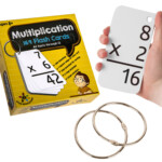Buy Upsparks Multiplication Flash Cards (0 12 All Facts With Regard To Printable Multiplication Cards 0 12