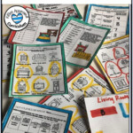 Dream House Math Project Project Based Learning Area And In Multiplication Houses Printable