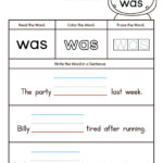 Fun Printable Worksheets For Kids Kindergarten Free Math With Printable Multiplication Booklets