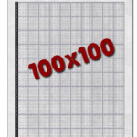 It's Big! It's Huge! It's The Multiplication Chart 100X100 Throughout Printable 100X100 Multiplication Table