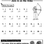 K12 Learning Worksheets Patriotnewswatch Page Multiplication Within Multiplication Worksheets K12