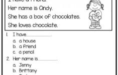 Kindergarten Year Rhyming Words Worksheet Handwriting Kids inside Free Printable Multiplication Rhymes