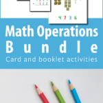 Montessori Addition, Subtraction, Multiplication, And Intended For Printable Multiplication Booklets