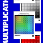 Multiplication Charts: 59 High Resolution Printable Pdfs, 1 Inside Printable Multiplication Grid Up To 100