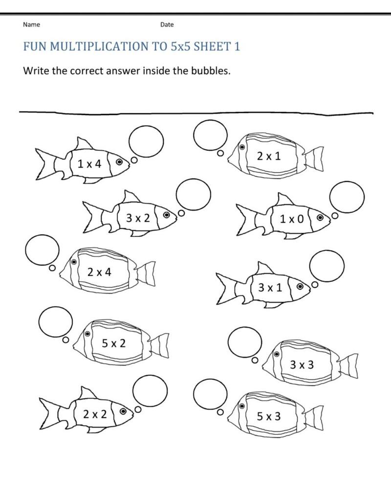 Multiplication Coloring Worksheets Grade 3 Pdf   Worksheet Within Multiplication Worksheets Year 3 Pdf