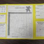 Multiplication Lapbook | Education | Educacion, Educación Pertaining To Multiplication Lapbook Printable