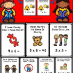 Multiplication Rhymes And Chants | Multiplication Facts With Regard To Free Printable Multiplication Rhymes