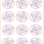 Multiplication Wheels | Free Math Worksheets Regarding Printable Multiplication Wheels