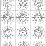 Multiplication Wheels | Math Worksheets, Multiplication With Regard To Printable Multiplication Wheels
