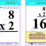 Pin On Free Printable Multiplication Flash Cards Throughout Printable Multiplication Cards 0 12