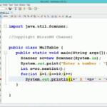 Printable Multiplication Table Java | Download Them Or Print With Printable Multiplication Table Java