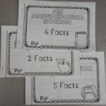 Science Pictures And A Multiplication Freebie   Ashleigh's In Printable Multiplication Booklets