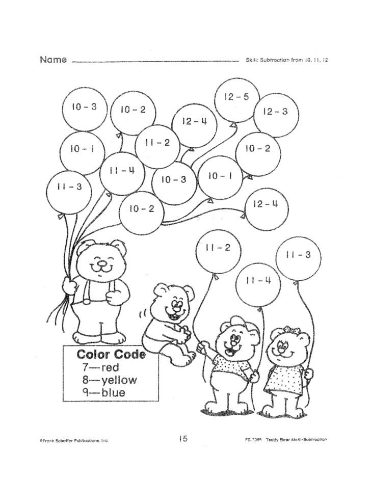 Multiplication Worksheets Year 3 Tes