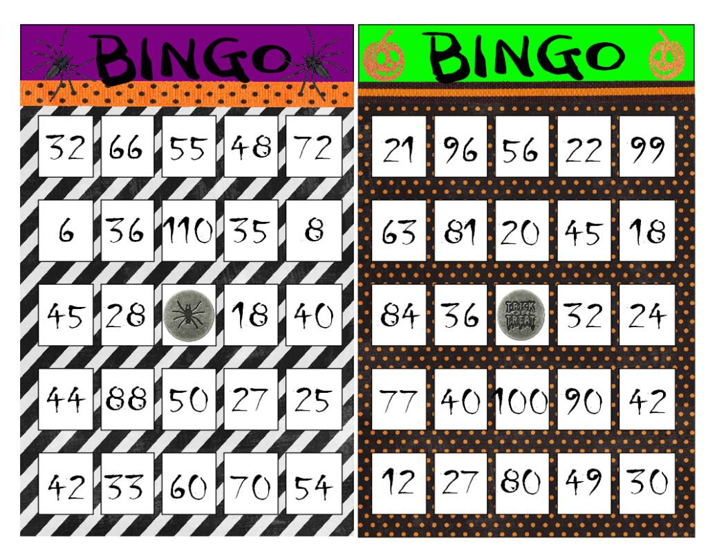 30 Images Of Printable Multiplication Bingo Template Within Printable Multiplication Bingo