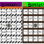 30 Images Of Printable Multiplication Bingo Template Within Printable Multiplication Bingo
