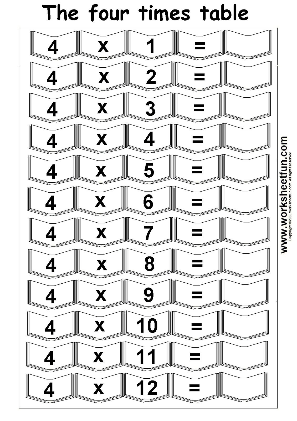 3Rd Grade Math Times Tables Free Printables | Worksheetfun intended for Printable Multiplication Sheets For 3Rd Grade