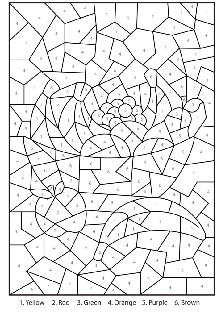Coloring Page ~ Fabulous Colornumber Math Worksheets Inside Printable Multiplication Worksheets Color By Number