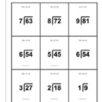 Division Printable Flash Cards Oh, You've Mastered Your Throughout Printable Multiplication And Division Flash Cards