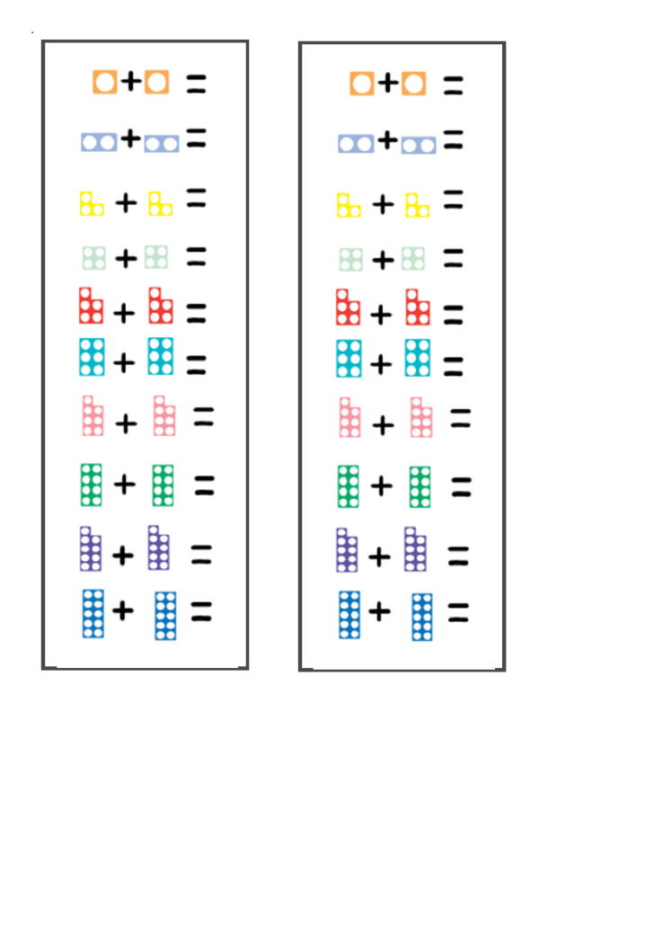 Multiplication Worksheets Ks1 Tes