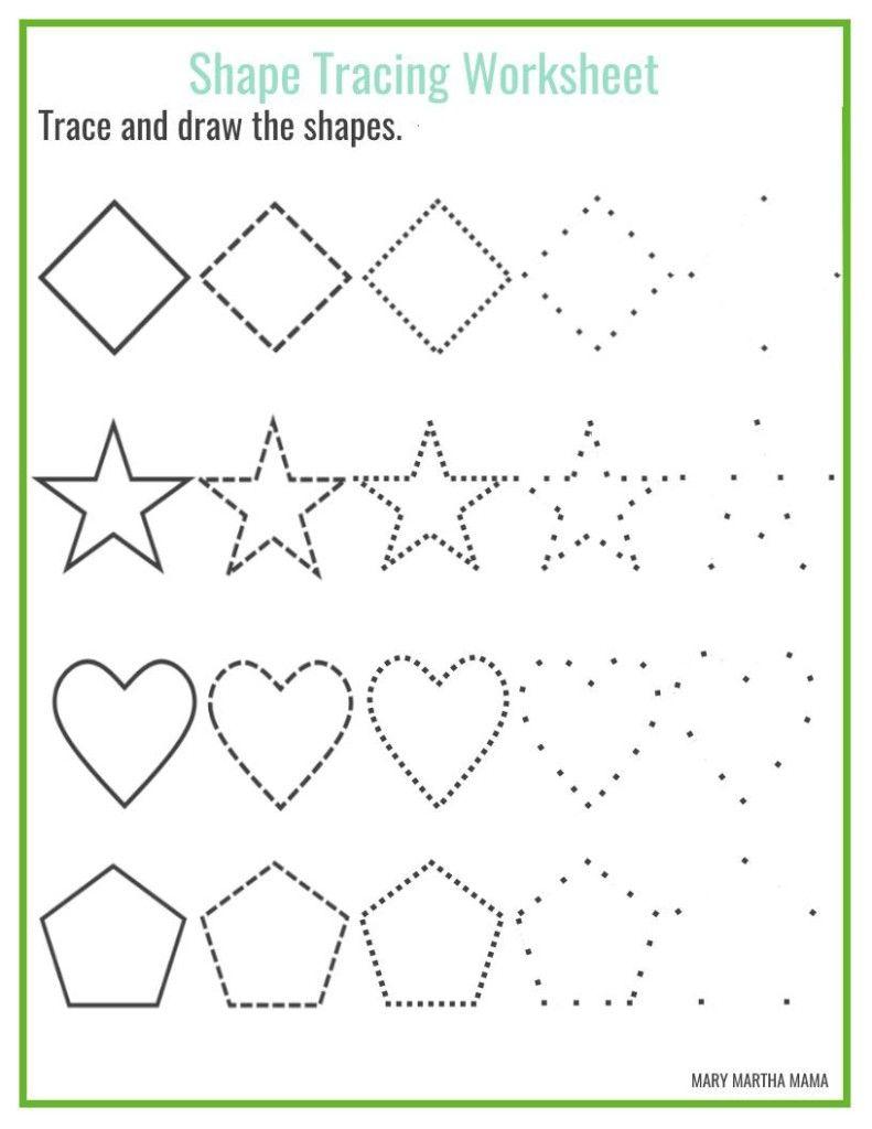 Kindergarten Worksheets: Addition Subtraction And in Multiplication Worksheets Advanced