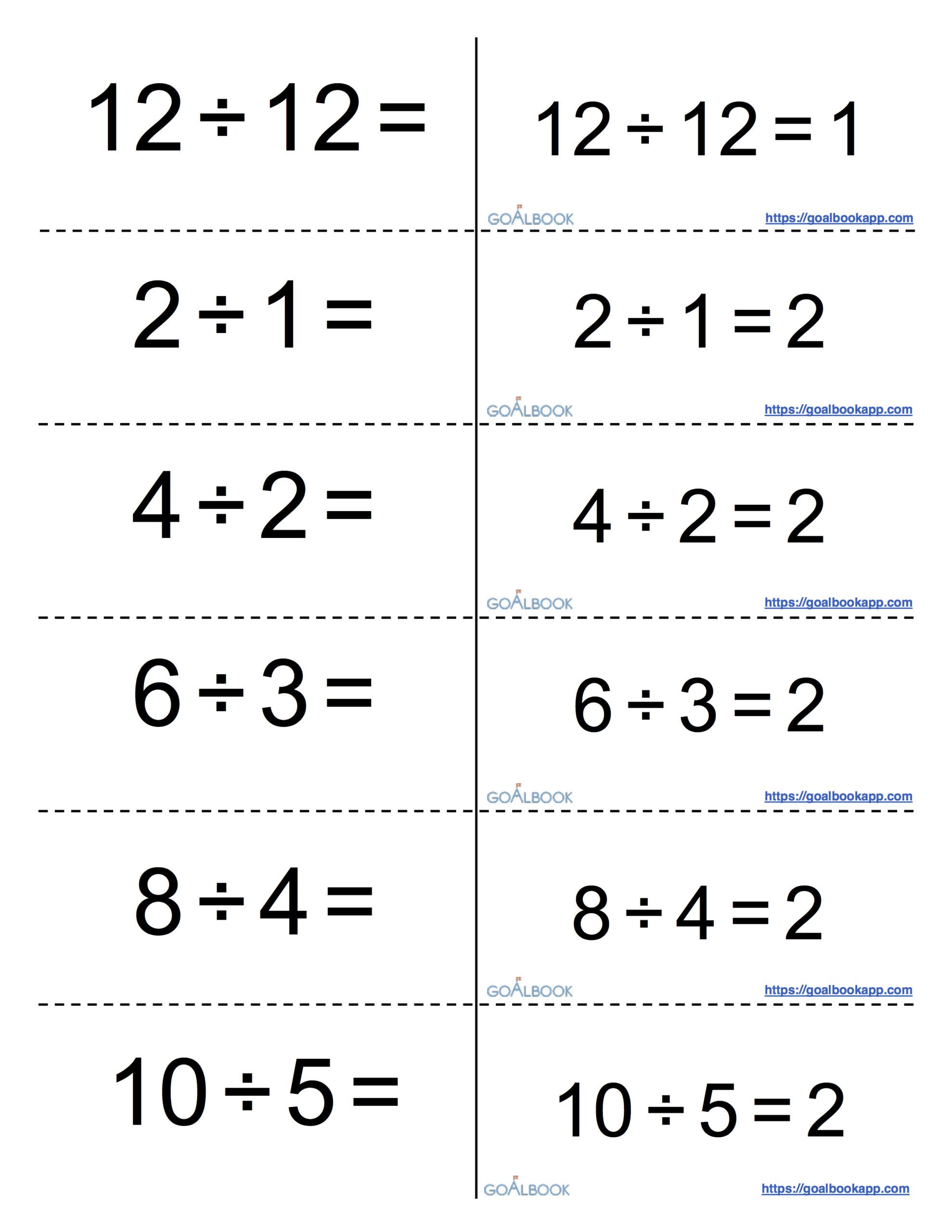 Math Flashcards Worksheet | Printable Worksheets And for Free Printable Horizontal Multiplication Flash Cards