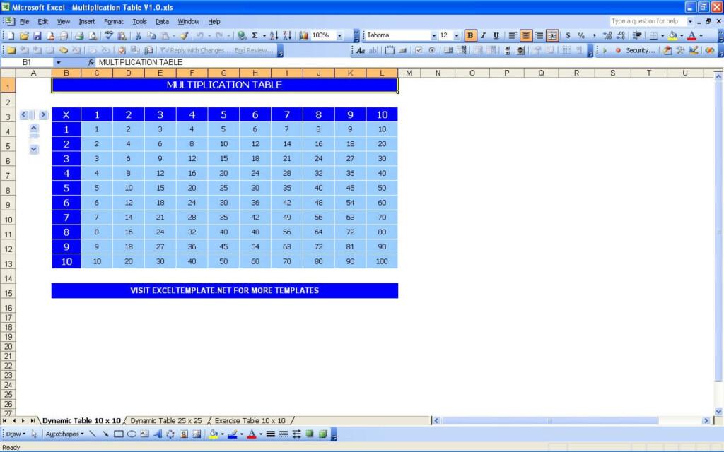 Multiplication Chart 1 100 Regarding Printable Multiplication Chart 25 By 25