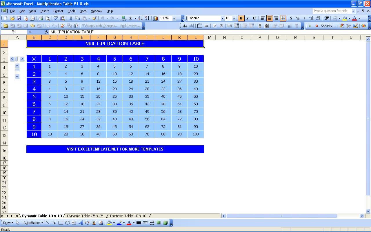 Multiplication Chart 1-100 regarding Printable Multiplication Chart 25 By 25