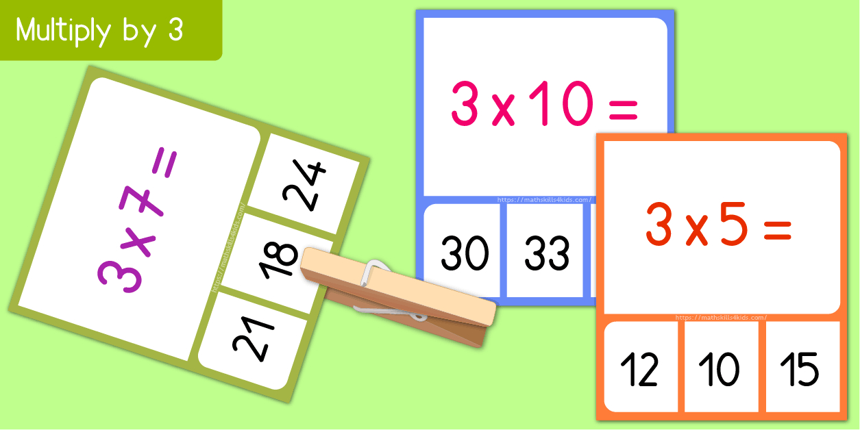 Multiplication Matching Cards Printable | Multiplication inside Printable Multiplication Memory Game
