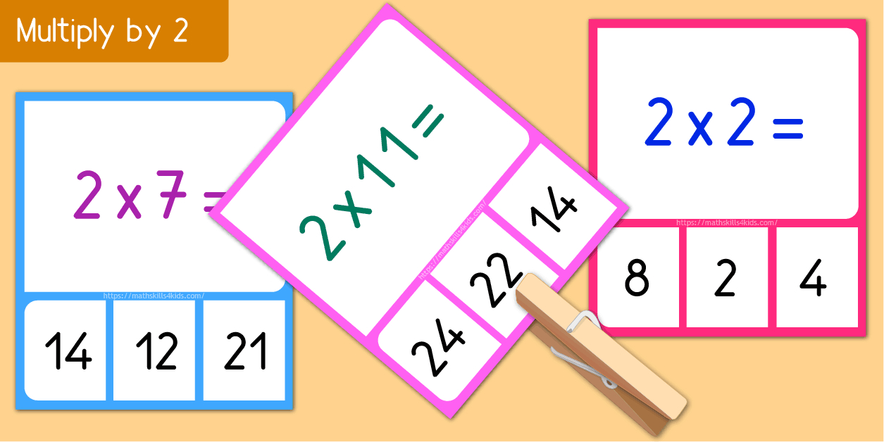 Multiplication Matching Cards Printable | Multiplication pertaining to Printable Multiplication Memory Game