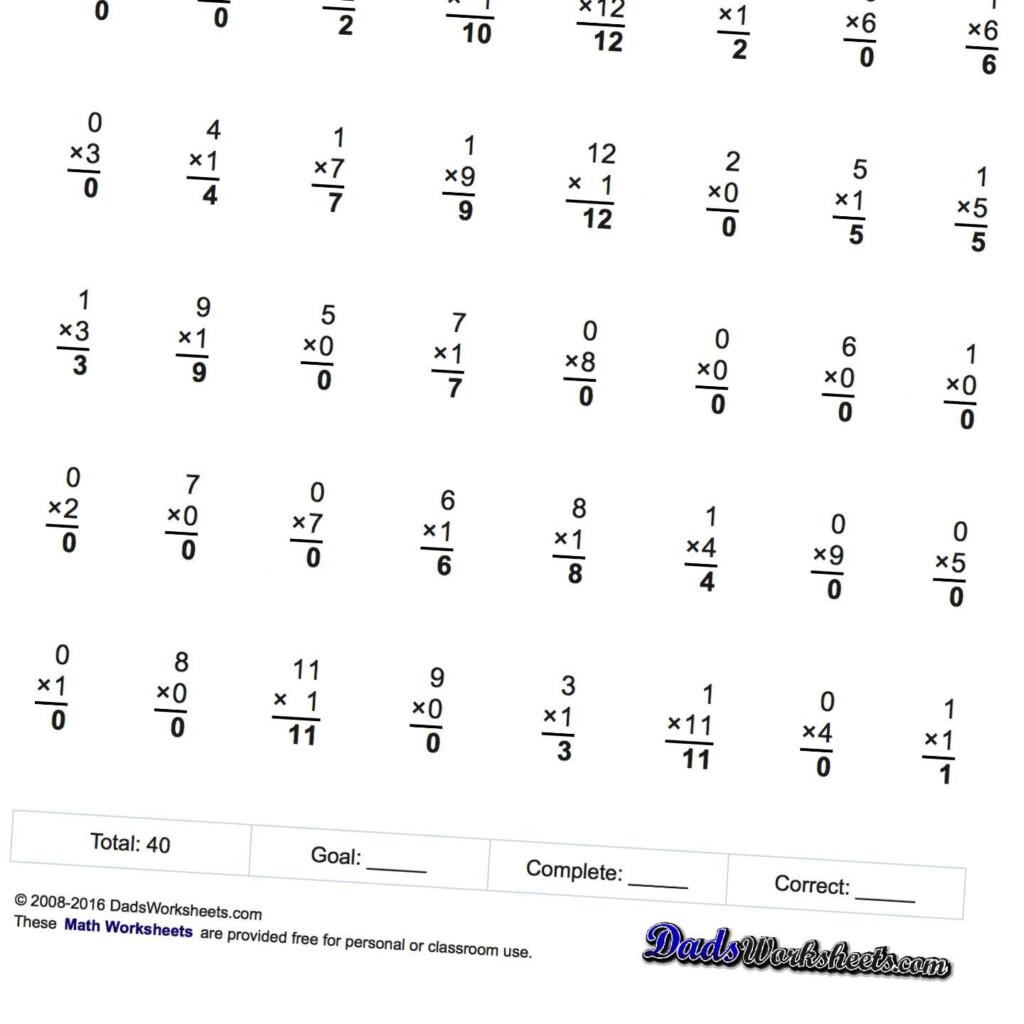 Multiplication Worksheets! Progressive Times Table Practice Throughout Multiplication Worksheets X12