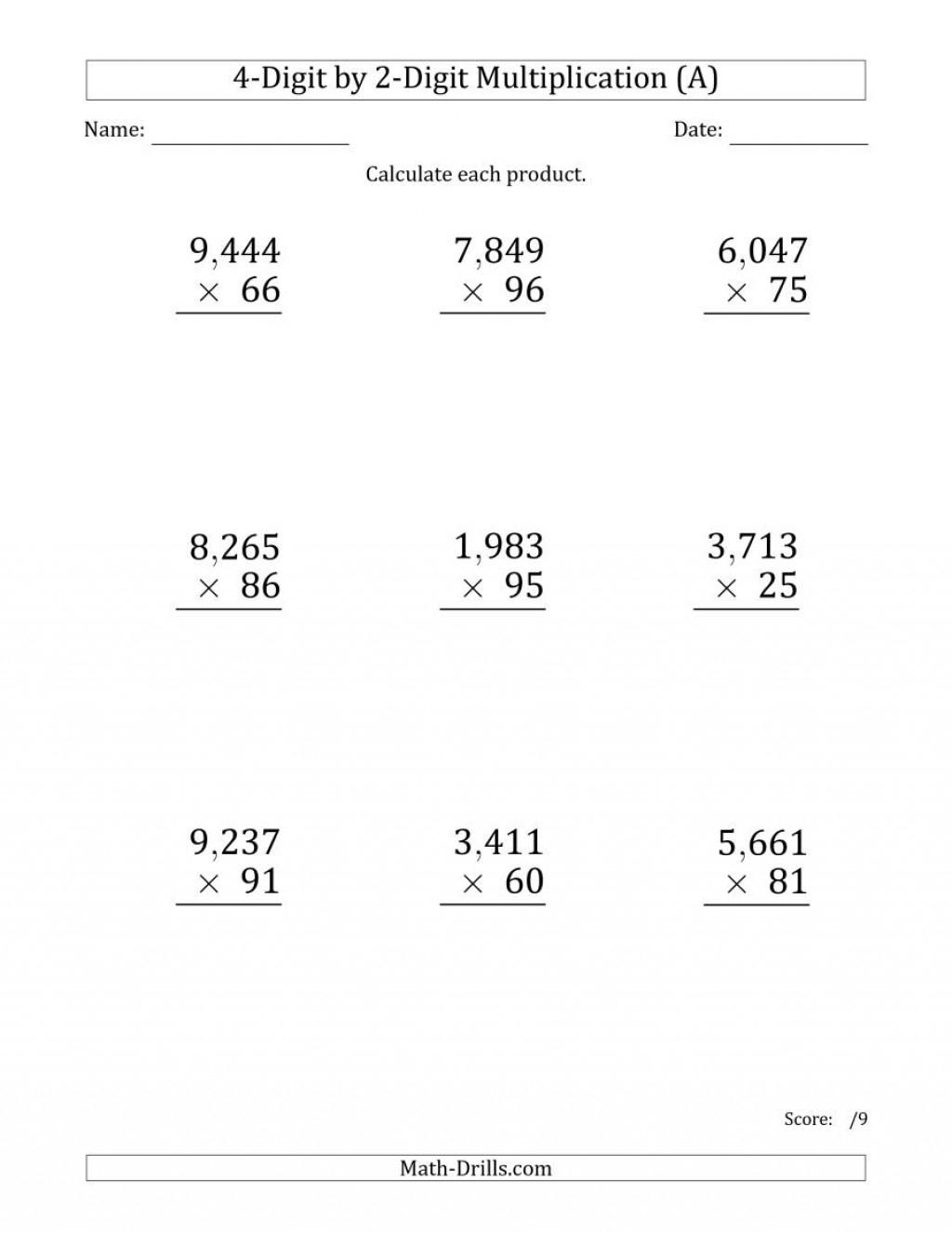 Printable Math Worksheet Year 2 Uk | Printable Worksheets intended for Multiplication Worksheets Key Stage 2