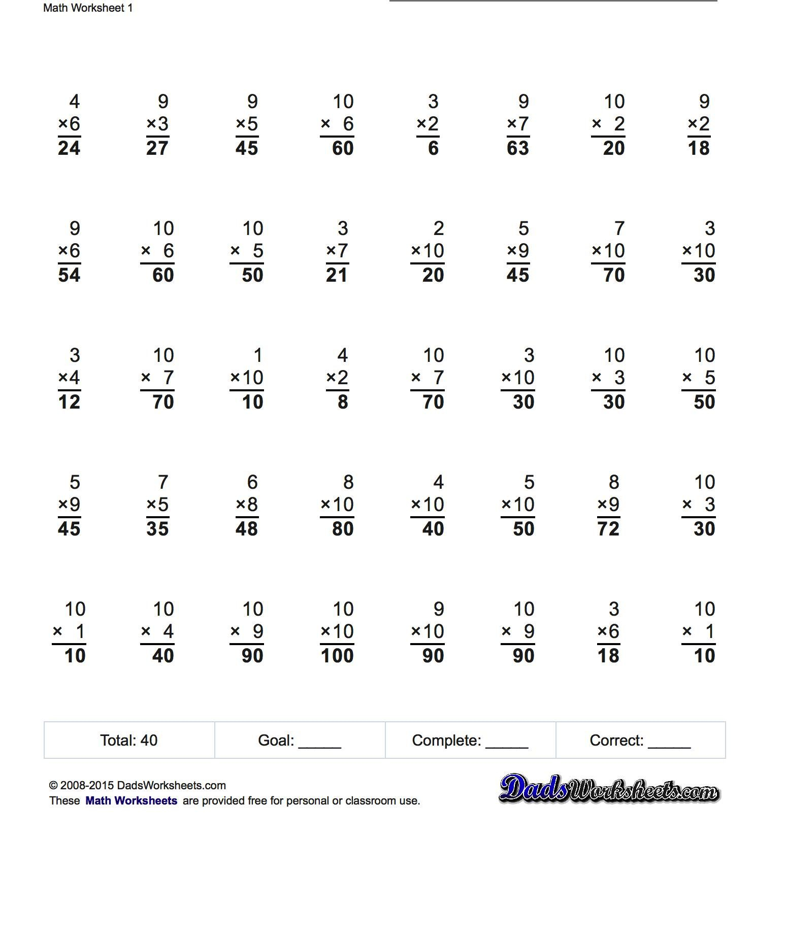 Squares, Binary Progression Multiplication Worksheets. These pertaining to Multiplication Worksheets Easy