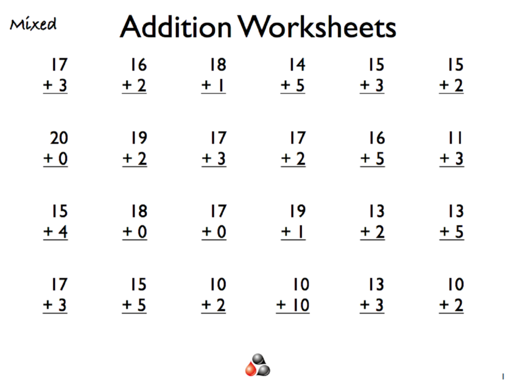 Worksheet Ideas ~ Printable Math Worksheets For Grade Free With Free Printable Multiplication For Elementary Students