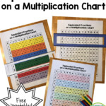 Caffeine And Lesson Plans: Equivalent Fractions On A