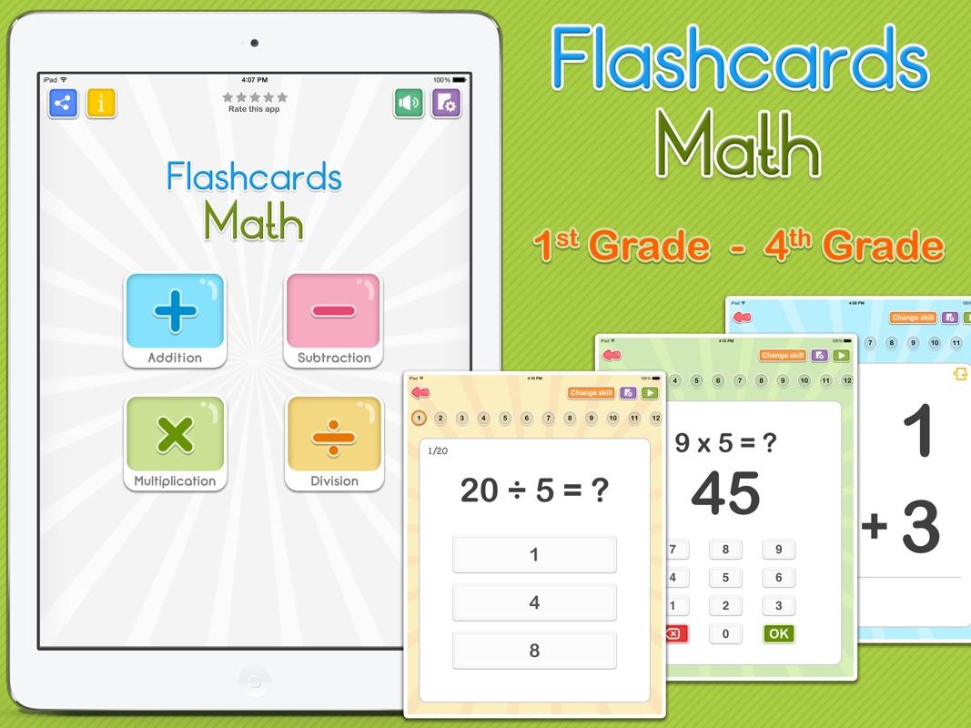 Flashcardsmath - Online Game Hack And Cheat | Gehack