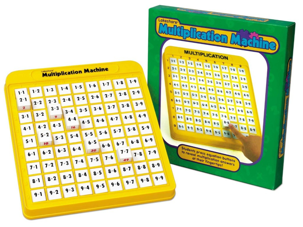How To Learn Multiplication Tables Quickly - 10 Ideas