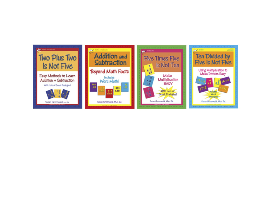 Longevity's Workbooks Available At Barnes & Noble Bookstores