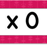 Multiplication Facts (4S) Flashcards