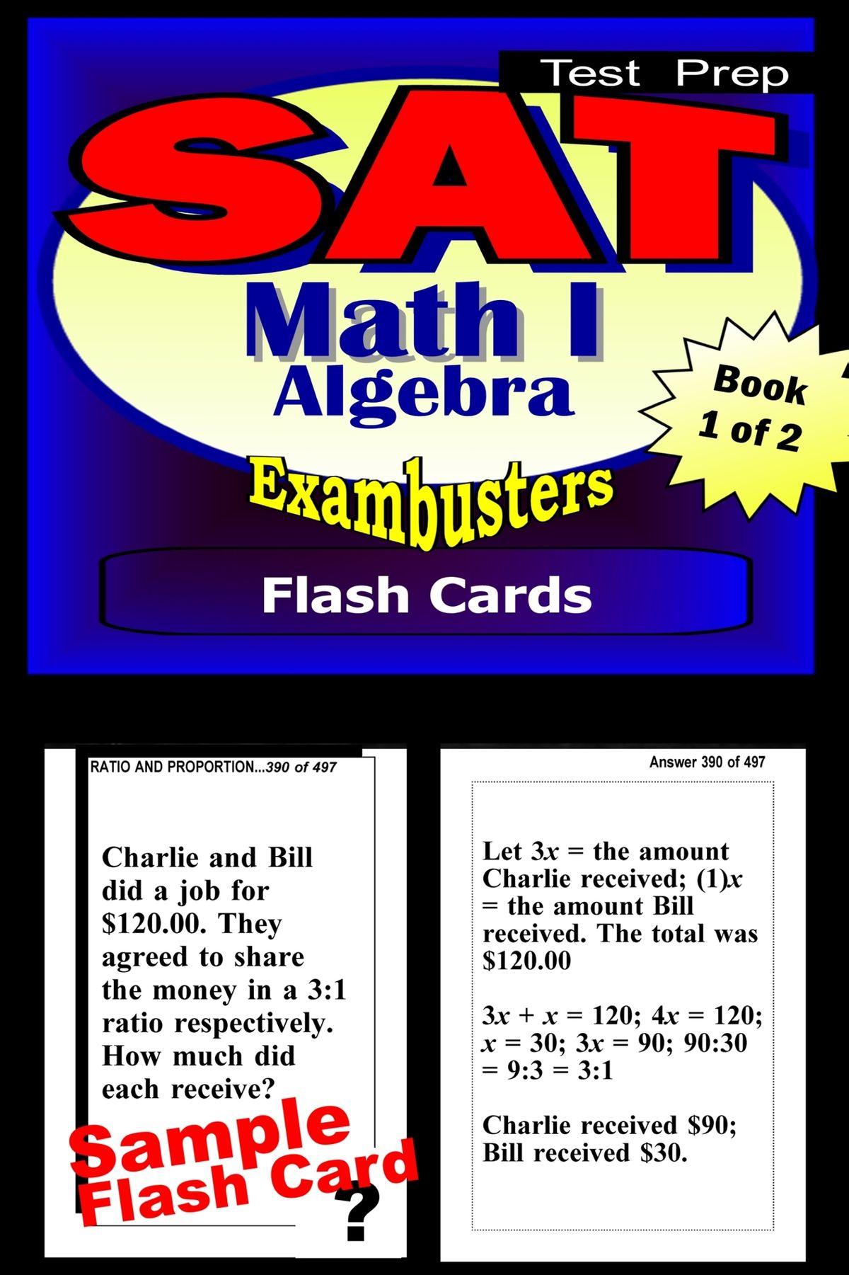 Sat Math 2 Study Guide