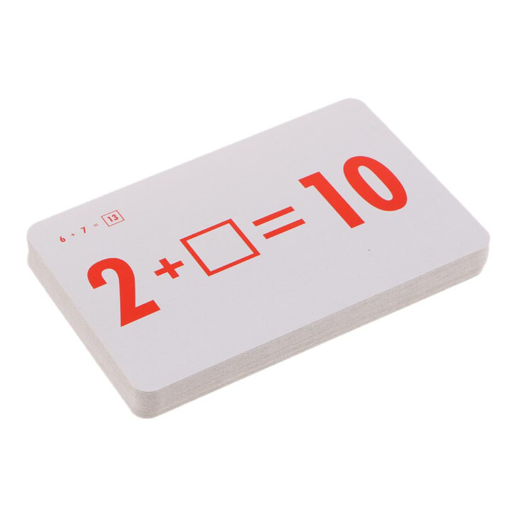 Multiplication Flash Cards Barnes And Noble