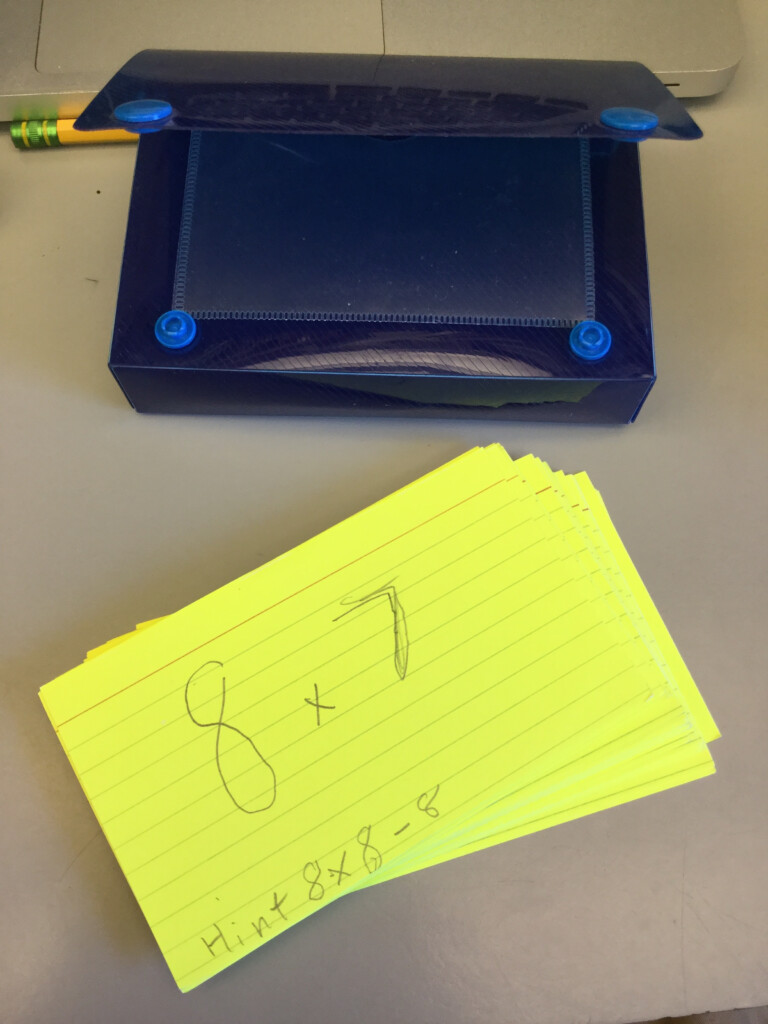 The Absolute Best Way To Practice Flash Cards With