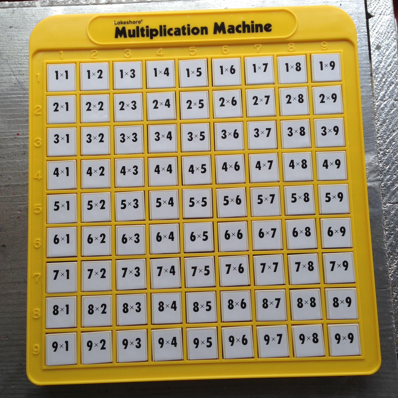 The Sequence Machine   Overthinking My Teaching