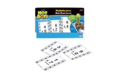 Hot Dots Multiplication