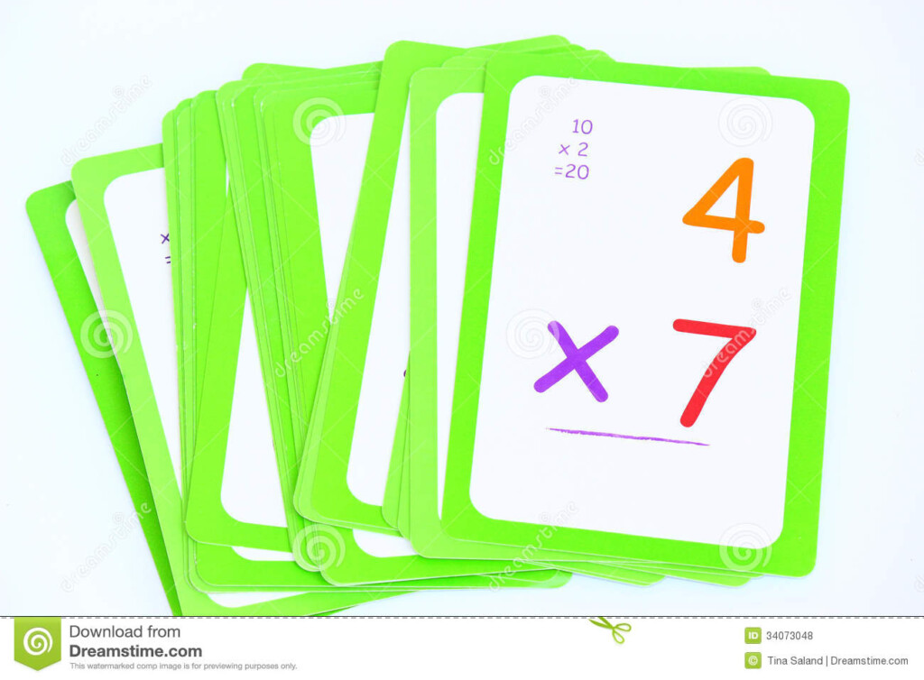 15 Multiplication Cards Photos   Free & Royalty Free Stock