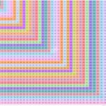 35 X 35 Multiplication Table | Multiplication Chart Upto 35