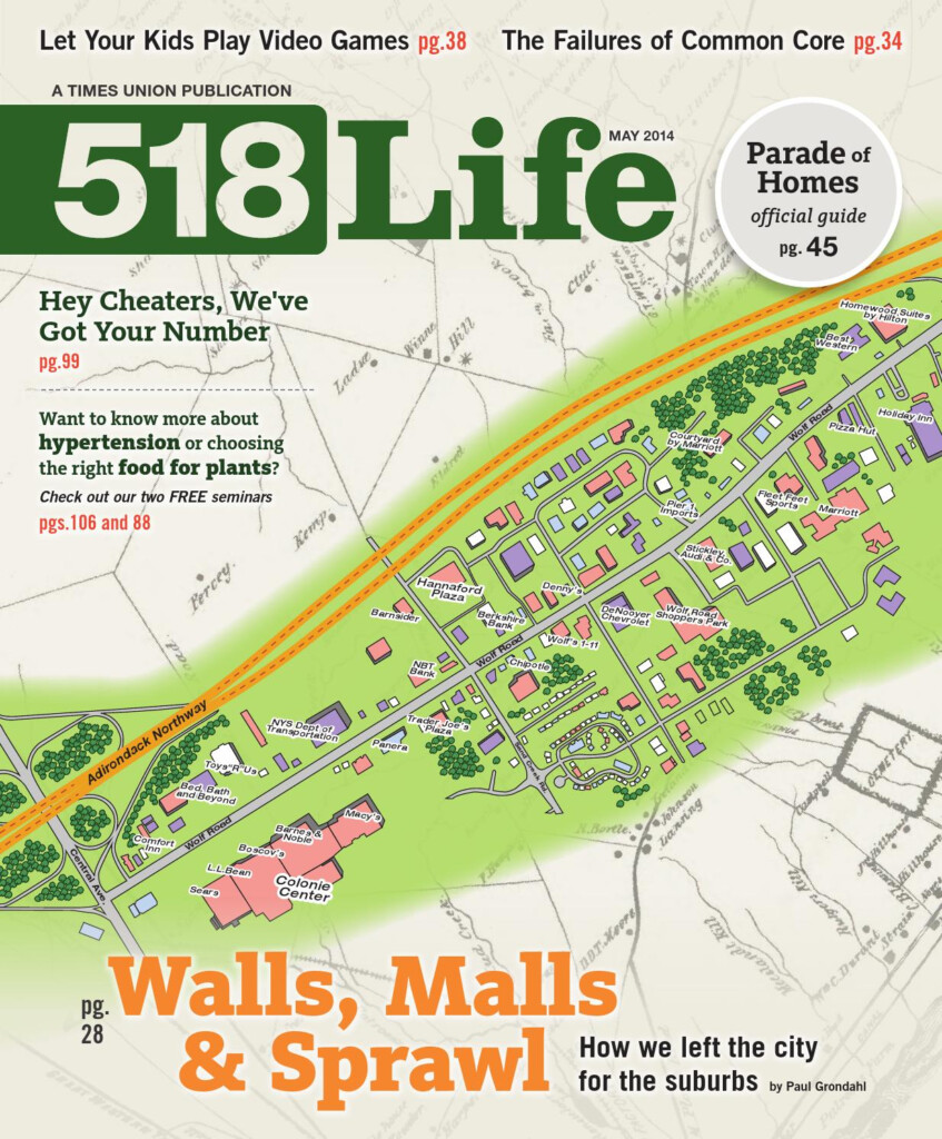 518Life May 2014Times Union Magazines   Issuu