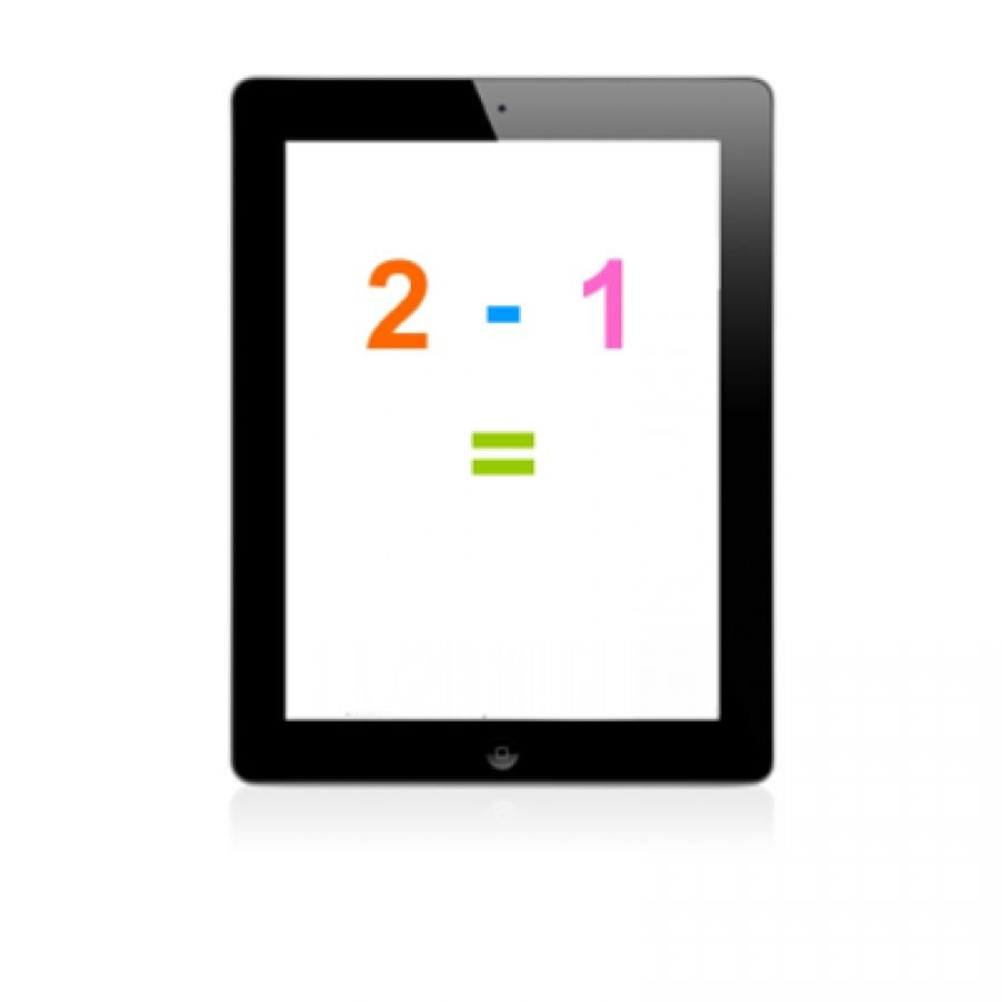 9 Free Subtraction Ipad Apps For Kids | Kids App, Math Apps
