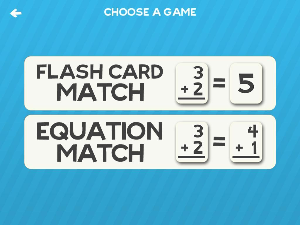 Addition Flash Cards Math Help Learning Games Free For