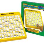Amazon: Multiplication Practice Math Machine: Toys
